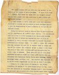 Benjamin Ryan Tillman Address - Accession 59 - M28 (40)