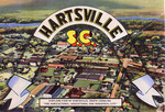 Hartsville, S.C. Postcard Collection - Accession 69 - M31 (43)