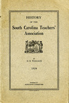 South Carolina Teacher Association History - Accession 240 - M101 (130)
