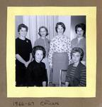 Junior Women's Club of Rock Hill Records - Accession 94 by Women's Club of Rock Hill, Junior