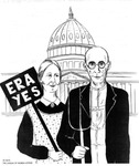 Equal Rights Amendment South Carolina Coalition Records - Accession 81