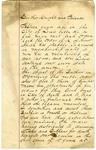 Bratton Family Papers - Accession 144 - M70 (85)