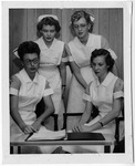 York General Hospital Auxiliary Records - Accession 145