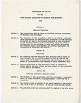 South Carolina Association of Extension Home Economists Records - Accession 146