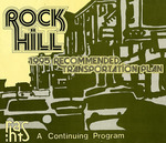 Rock Hill City Planning Commission Records - Accession 258
