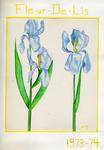 Fleur-De-Lis Garden Club Records - Accession 163