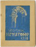 Keystone Club Of Rock Hill Records - Accession 286 - M122 (155)