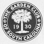 Garden Club Council of South Carolina Records - Accession 173