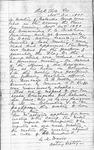 Confederate Veterans Association Catawba Camp No. 278 Records - Accession 190 - M84 (107)