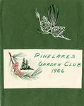 Pine Lakes Garden Club Records - Accession 316