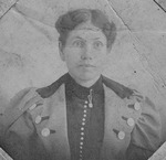 Dora Dee Walker Family Photographs - Accession 352 - M141 (177) by Dora Dee Walker