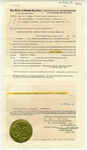 National Council of Jewish Women - Greenville Section Records - Accession 354