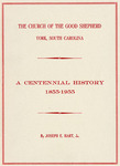 Church of the Good Shepherd History - Accession 360 - M145 (184)