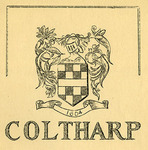 Coltharp Family Genealogy - Accession 715 #113 by Family History - Coltharp Family