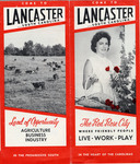 Lancaster County History Collection - Accession 417