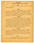 South Carolina Library Association Records - Accession 379