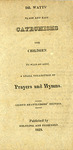 Primers and Catechisms Collections - Accession 620 - M264 (314)