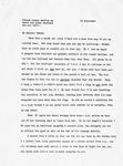 Pringle Family Letters - Accession 628 - M270 (320)