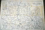 York County, S.C. Map - Accession 699 - M315 (366)