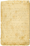Smith Kitchens Civil War Diary - Accession 703 - M317 (368)