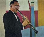 Benny Goodman Concert Albums - Accession 720 - M328 (379)