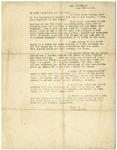 Robert A. Hope Civil War Letter - Accession 747 - M346 (397)