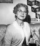 Myra Potter Bregger Papers - Accession 763
