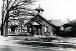 History of St. Anne's Parish - Accession 905 - M413 (464)