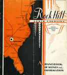Rock Hill Handbook - Accession 1002 - M443 (494)
