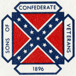 SC Division Sons of the Confederate Veterans: A Brief History - Accession 810