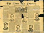 Rock Hill History in Charleston News and Courier - Accession 1029 - M456 (507)