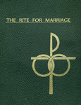 Rite Of Marriage - Accession 983 - M429 (480)