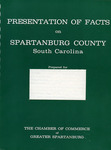 Presentation Of Facts On Spartanburg County, South Carolina - Accession 986 - M432 (483)