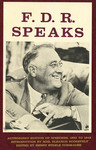 Franklin Delano Roosevelt Records - Accession 817 M372 (423)