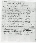White Family Papers - Accession 1276-M626(680)