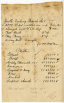 Electric Installation Ledger - Accession 1060 - M477 (528)