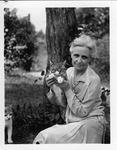 Annie V. Dunn Collection - Accession 1072 - M486 (537)