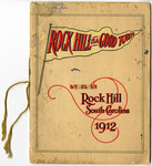 Rock Hill Viewbook Rock Hill is a Good Town - Accession 1091 - M501 (551)