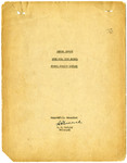 Rock Hill High Annual Reports - Accession 1305