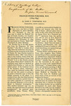 """""""Francis Peyre Porcher, M.D., 1824-1895"""" - Accession 1318 - M655 (709)"""