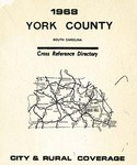 York County Cross Reference Directory - Accession 317