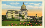 Cuba Postcard from Ida J. Dacus - Accession 1333 - M667 (721)