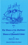 Women of the Mayflower and Women of Plymouth Colony Index - Accession 857 - M381 (432)