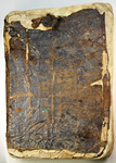 Middle Eastern Manuscript Collection - Accession 1392