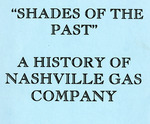 Nashville Gas Company Records - Accession 879 - M398 (449)