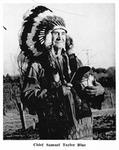 Native American Oral History Project Transcripts - Accession 542