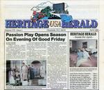 Heritage USA Herald - Accession 890 - M405 (456)