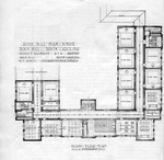 Alfred D. Gilchrist Architectural Drawings - Accession 1103