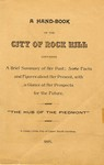 Rock Hill City Handbook - Accession 635 - M274 (324)