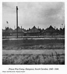 Prison Camp War Camp (WWII), Hampton, South Carolina - Accession 638 - M277 (327)